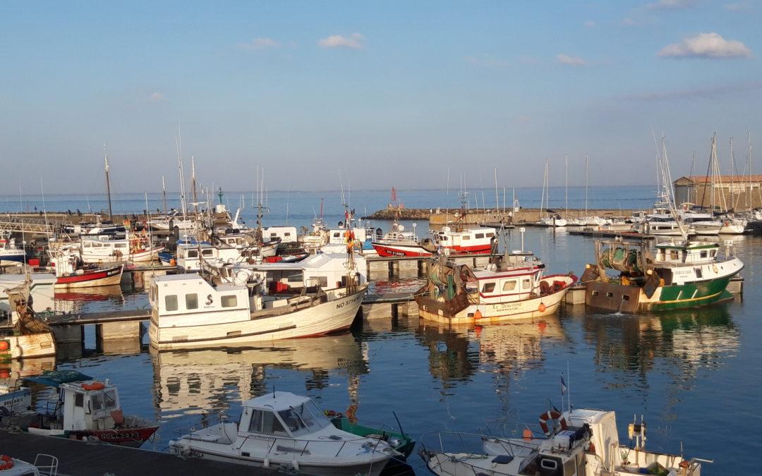 Cap Avenir Pêche Noirmoutier – Un nouvel armement pour l'île Vendéenne